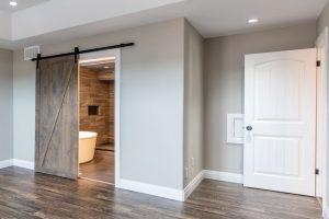 Gary Bathroom Design