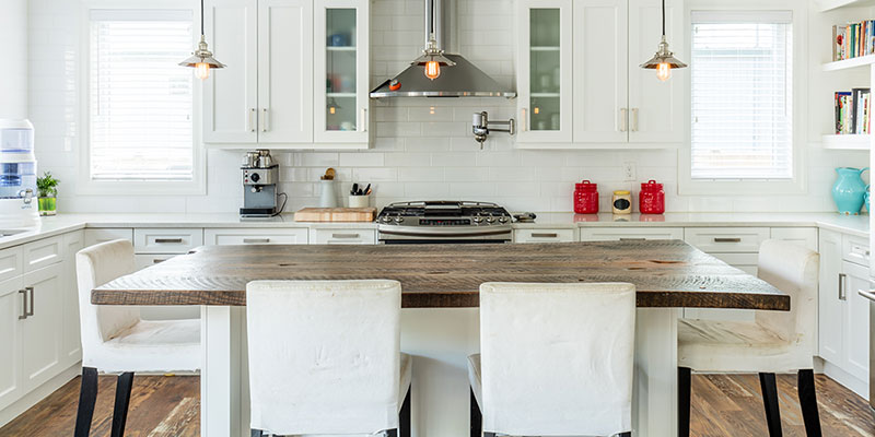 New Home Top Design Trends of 2016
